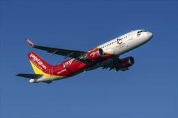 Sân bay Phú Quốc dừng tiếp thu tàu bay vì thời tiết xấu, nhiều chuyến bay bị ảnh hưởng