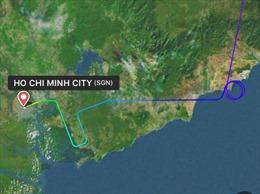 Vietnam Airlines xin lỗi hành khách về sự cố chờ nối chuyến bay ngày 28/5