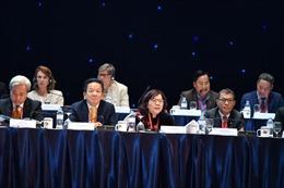 Bộ trưởng Bộ GTVT Nguyễn Văn Thể: 'Vietjet đã trở thành thương hiệu toàn cầu'