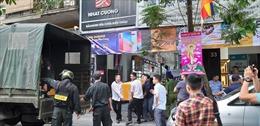 'Nóng' tuần qua: Khám xét doanh nghiệp Nhật Cường; xét xử vụ án ma túy Văn Kính Dương
