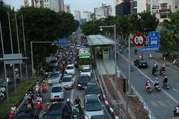 BRT đã bằng… xe buýt thường!