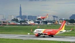 Vietjet điều chỉnh lịch bay do máy bay giao chậm và nguyên nhân khai thác