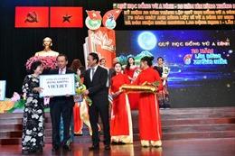 Vietjet nhận bằng khen của Chính phủ về những đóng góp cho cộng đồng