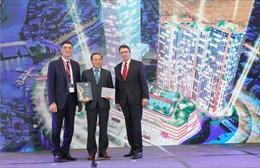 Phú Long được vinh danh tại giải thưởng khu vực châu Á - BCI ASIA Top 10 AWARDS