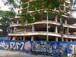 Thiếu nhân lực quản lý đô thị khiến quy hoạch xây dựng bị buông lỏng