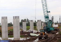 Điều chuyển lãnh đạo các dự án giao thông để chậm giải ngân vốn