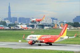 Mừng 30 năm quan hệ ASEAN - Hàn Quốc, Vietjet khai trương các đường bay mới