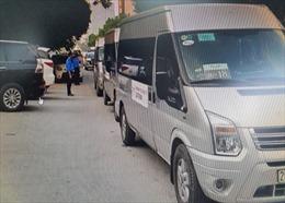 Phạt trên 147 triệu đồng đối với 39 xe vi phạm quy định về đưa đón học sinh