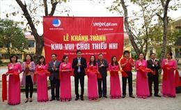 Vietjet tiếp tục 'Hành trình tôi yêu Tổ quốc tôi'