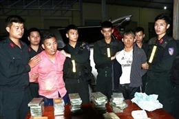 Trấn áp tội phạm, đảm bảo an toàn dịp Tết Nguyên đán Canh Tý 2020