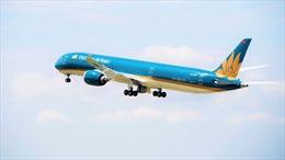 Máy bay của Vietnam Airlines hạ cánh khẩn cấp tại New Delhi (Ấn Độ) để cấp cứu hành khách