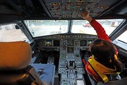 Công việc thầm lặng của 'thợ' kỹ thuật đảm bảo tuyệt đối an toàn bay