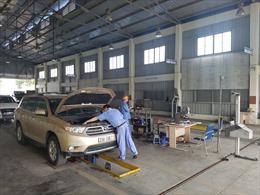 Công khai các điều kiện kinh doanh vận tải để người dân có thể giám sát