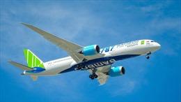 Bamboo Airways khai thác chuyến bay đặc biệt đưa công dân châu Âu hồi hương ngày 25/3