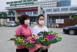 Hai tiếp viên Vietnam Airlines mắc COVID-19 đã khỏi bệnh