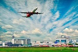Trở lại với bầu trời, Vietjet ưu đãi vé máy bay chỉ từ 9.000 đồng