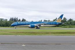 Hậu COVID-19, Vietnam Airlines mở liền 7 đường bay nội địa mới
