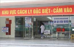 Diễn biến dịch COVID-19 tại Việt Nam: Ghi nhận 1 ca mắc mới; đẩy nhanh tiến độ hỗ trợ người gặp khó khăn