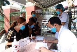 Diễn biến dịch COVID-19 tại Việt Nam ngày 5/5: Không có ca mắc mới; tập trung phục hồi kinh tế xã hội