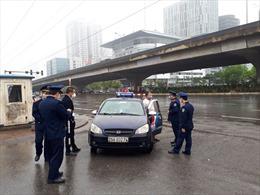 Kết nối thông tin 'phạt nguội' vi phạm giao thông tại 63 tỉnh, thành phố từ ngày 30/6