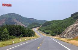 Phương án tổ chức giao thôngđường Hồ Chí Minhđoạn La Sơn - Túy Loan