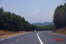Sắp đưa vào khai thác 66 km cao tốc La Sơn - Túy Loan