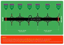 Gần 30.000 lượt xe qua trạm thực hiện thu phí tự động ETC thành công