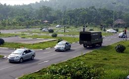 Không quy định chứng chỉ hành nghề lái xe ô tô trong dự thảo Luật Giao thông đường bộ (sửa đổi)