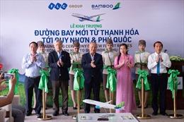 Hàng loạt đường bay nội địa mở mới kích cầu du lịch, quảng bá Việt Nam