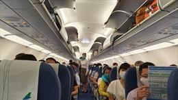 Gỡ bỏ giãn cách trên phương tiện vận tải xuất phát từ Đà Nẵng từ 14 giờ ngày 13/9