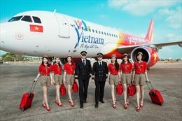 Bao la Việt Nam, bay xanh cùng Vietjet với mã giảm ngay 50% giá vé