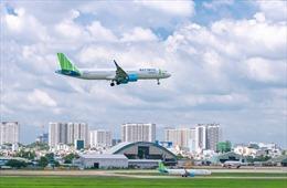 Hàng không đồng loạt khôi phục lại các đường bay thường lệ nội địa và quốc tế