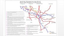 Cấm tuyệt đối phương tiện qua cầu Thăng Long để sửa chữa từ 6 giờ ngày 28/7
