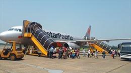 Pacific Airlines xin lỗi hành khách bị ảnh hưởng chuyến bay trong giai đoạn đổi hệ thống