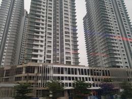 Nguồn cung chung cư và nhà riêng tăng, nhà mặt phố và đất nền giảm