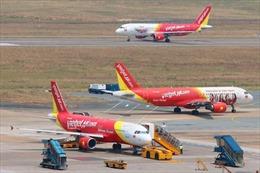 Vietjet đã thực hiện 7 chuyến bay đưa 2.000 công dân Việt Nam hồi hương