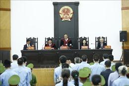 'Nóng' ngày 15/9: Tuyên án vụ Đồng Tâm; quán bar, karaoke, vũ trường ở Hà Nội hoạt động lại