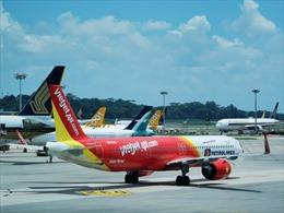 Vietjet thông báo kế hoạch mở lại đường bay quốc tế với các chuyến bay an toàn