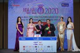 Vietjet đồng hành cùng cuộc thi Hoa hậu Việt Nam 2020 ghi dấu 'Thập kỷ hương sắc'