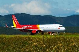 Vietjet tung chương trình lớn nhất với 4,5 triệu vé khuyến mại bay khắp Việt Nam hết năm 2021
