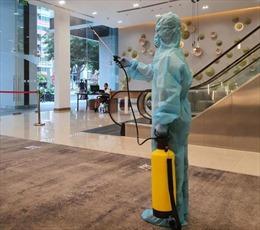 Các khách sạn đón hành khách cách ly đảm bảo các biện pháp an toàn như thế nào?