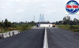 Nghiên cứu đầu tư tuyến cao tốc TP Hồ Chí Minh - Thủ Dầu Một - Chơn Thành