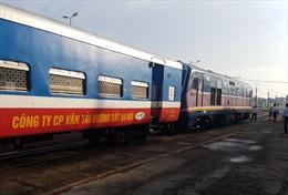 Đường sắt giảm giá vé tàu để kích cầu từ tháng 1/2021