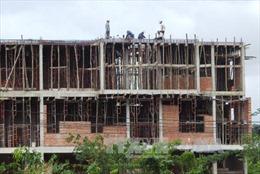 Chín loại công trình xây dựng được miễn giấy phép từ ngày 1/1/2021