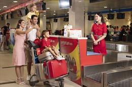 Vietjet tung gần một triệu vé khuyến mãi 0 đồng trải nghiệm du xuân ngày Tết