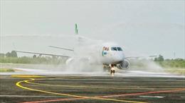 Bamboo Airways lần đầu tiên mở đường bay thẳng đến Rạch Giá