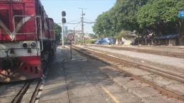 Đường sắt hành động để cạnh tranh với các loại hình vận tải