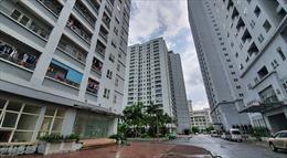 Quy định thẩm quyền sử dụng quỹ bảo trì nhà chung cư