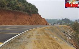 Xử lý 49 'điểm đen' giao thông trên các quốc lộ qua Cao Bằng và Lạng Sơn