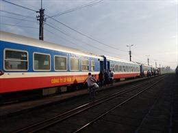 Những đối tượng chính sách nào được miễn, giảm giá vé tàu hỏa?